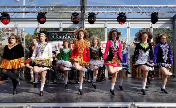 brick-and-mortar-wichita-kansas-venue-arena-district-the-entertainment-pad-glass-tent-knocknasheega-irishfest-dancers